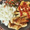 Arroz con Pollo {Chicken and Rice}