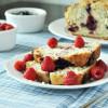 Almond Berry Sweet Bread