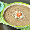 Mexican Re-fried Beans