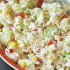 Queso Fresco Potato Salad
