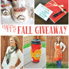 Happy Fall Giveaway!!!