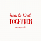 Hearts Knit Together- a non-profit in Utah