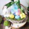 Christ Centered Easter Baskets