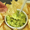 Stop Guacamole From Going Brown