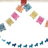 Cinco De Mayo: 2 Garlands to Use In Your Party Decor