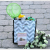 Babysitting Bag-Personal Progress Project