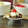 No-Bake Mini Pie Bar