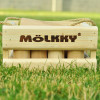 Mölkky, Finnish Lawn Game Review