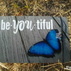 BeYOUtiful-A message shared with Young Women