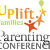 Uplift Families Parenting Conference Luau