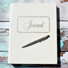 Journal Writing- Leaving Your Personal History