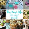 {The Kusi Life} Top 10 in 2016