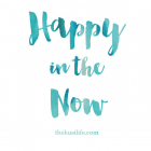 Happy in the Now