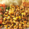 Chulpi, Ecuadorian Toasted Corn