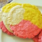 Mexican Sugar Cookies- thekusilife.com