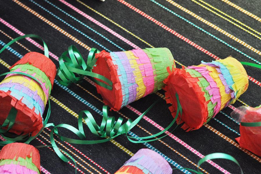Personal Piñatas www.thekusilife.com