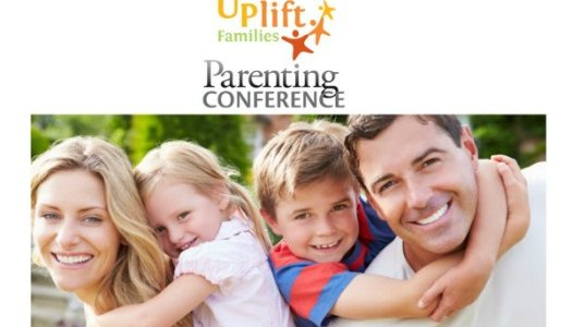 Uplift Families Parenting Conference- My Experience
