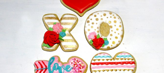 Sugar Cookie Decorating with Sweet Shop Natalie