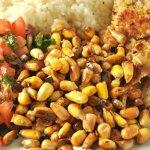 Chulpi- Ecuadorain Toasted Corn