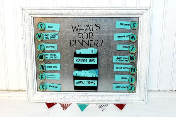 Dinner Organization